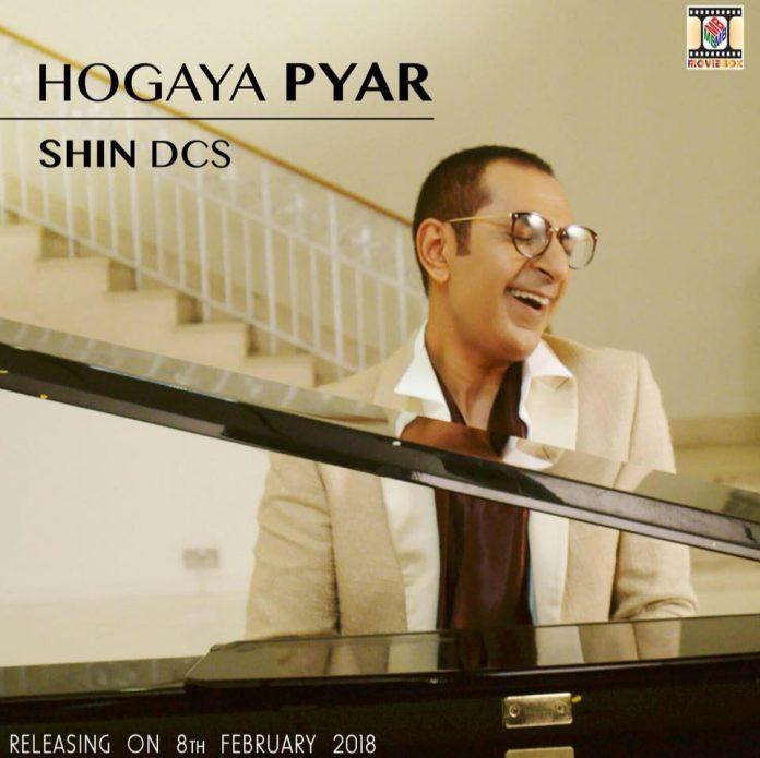 NEW RELEASE: SHIN DCS – HOGAYA PYAR
