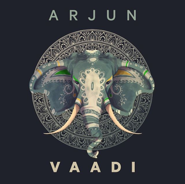 NEW MUSIC RELEASE: ARJUN – VAADI