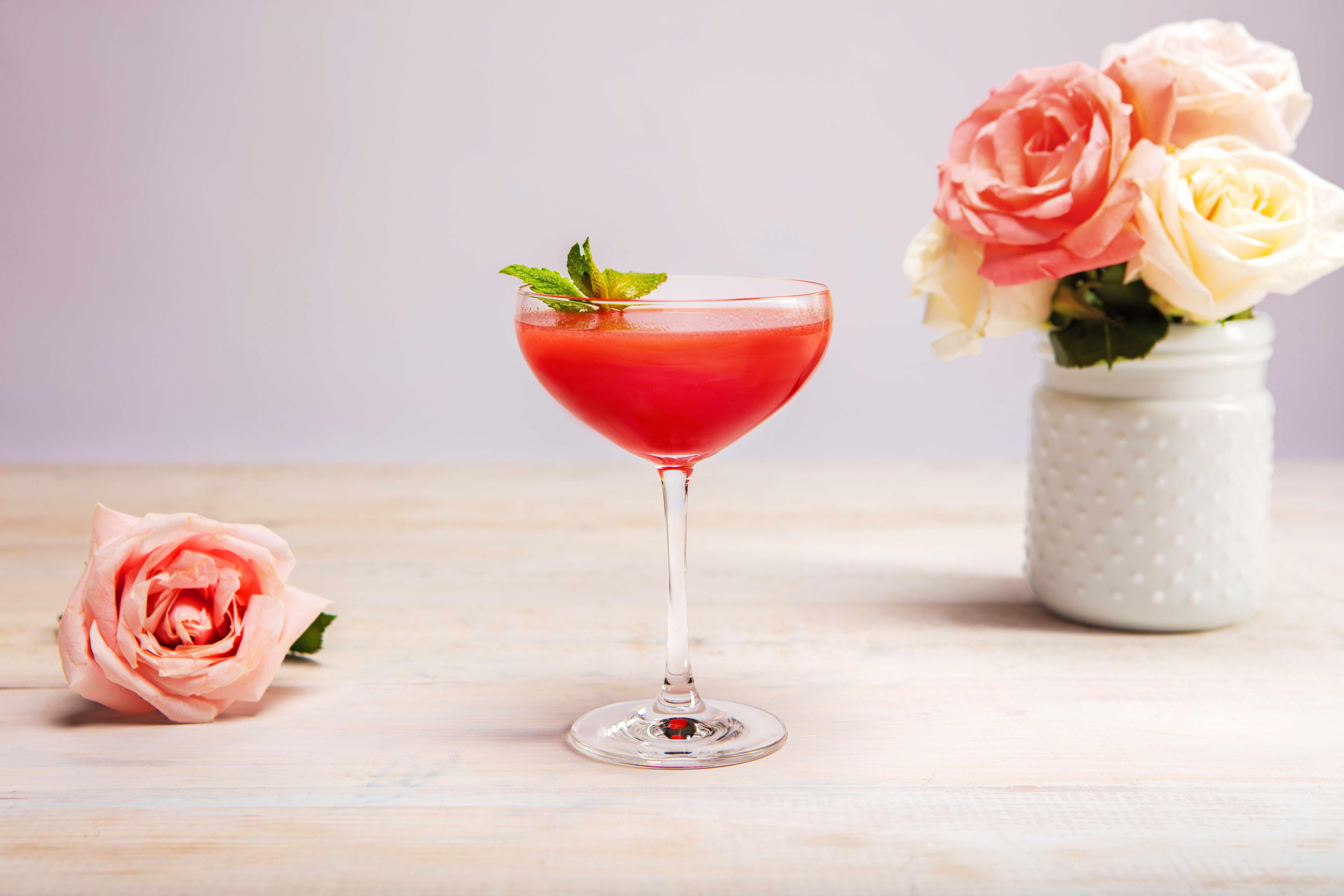 Cherry Rosa