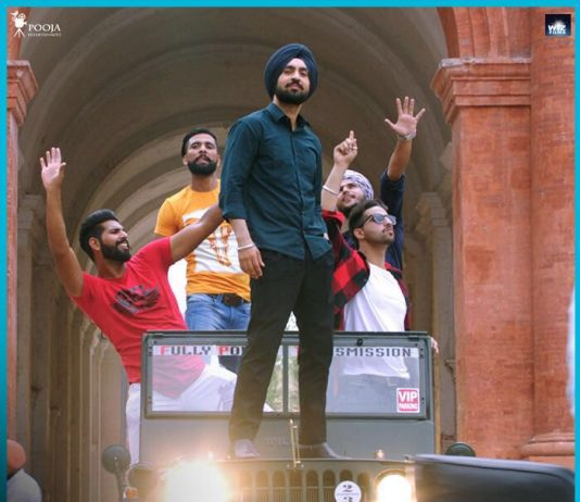 NEW RELEASE: MEHER HAI RAB DI FROM THE UPCOMING BOLLYWOOD MOVIE 'WELCOME TO NEW YORK'