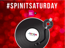 #SPINITSATURDAY: JHINDA MUSIC – VALENTINES MIX