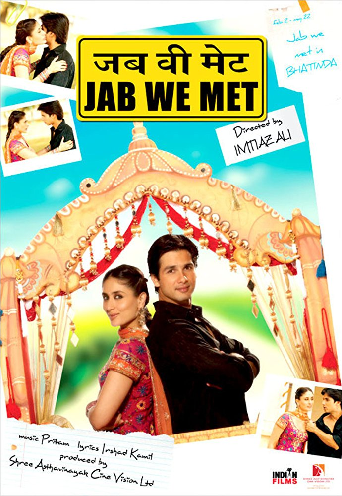 ab We Met