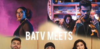 BRITASIA TV MEETS DR ZEUS, RAJA KUMARI & BADAL