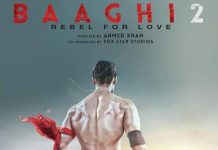 THE MAKING OF BAAGHI 2