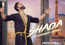 NEW RELEASE: PARMISH VERMA – SHADA