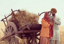 NEW RELEASE: SAJJANA FROM THE UPCOMING MOVIE SAJJAN SINGH RANGROOT