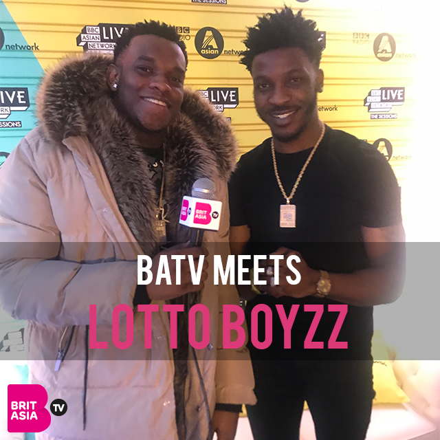 BRITASIA TV MEETS… LOTTO BOYZZ