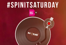 #SPINITSATURDAY: DJ VJAY – BOLLYTRONIC MIX #17