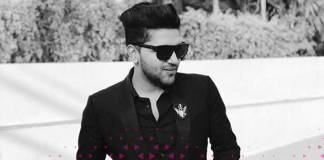 TRACK OF THE WEEK: GURU RANDHAWA – PATOLA