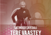 TRACK OF THE WEEK: SATINDER SARTAAJ – TERE VAASTEY