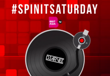 #SPINITSATURDAY: DJ ARVEE - 'MY TING' MINI MIX