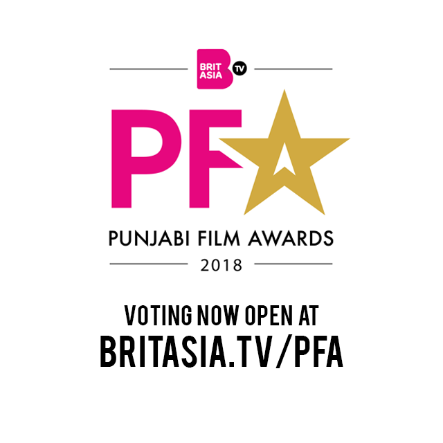 BRITASIA TV TO HOLD UK'S FIRST PUNJABI FILM AWARDS 2018