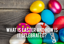 WHAT IS EASTER AND HOW IS IT CELEBRATED?