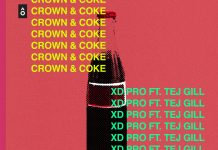 NEW RELEASE: XD PRO MUSIC - CROWN & COKE