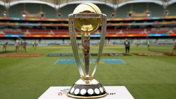 CRICKET WORLD CUP 2019 SCHEDULE ANNOUNCED