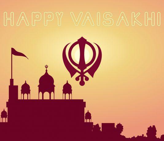 WHAT IS VAISAKHI?