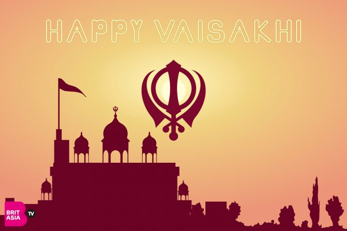 WHAT IS VAISAKHI?