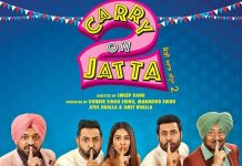 NEW RELEASE: BHANGRA PAA LAYIYE FROM THE UPCOMING MOVIE 'CARRY ON JATTA 2'
