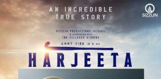 NEW RELEASE: SAJNA JE SAMBHALL GAYA FROM THE UPCOMING MOVIE 'HARJEETA'