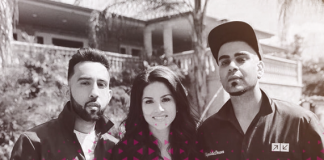 TRACK OF THE WEEK: UPSIDEDOWN – GOT IT ALL FT. THE PROPHEC & SUNNY LEONE