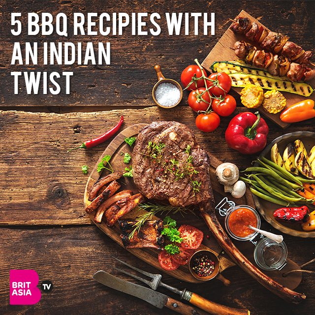 5 bbq recipies with an indian twist britasia tv