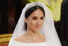 GET THE LOOK – MEGHAN MARKLE WEDDING HAIR