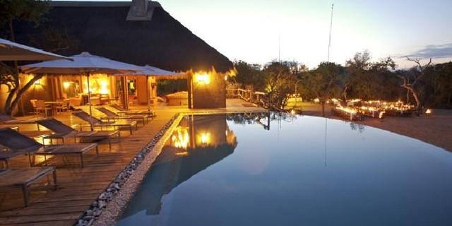 Kapama Karula, South Africa