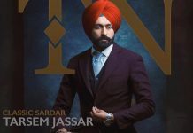 TARSEM JASSAR SHARES TEASER FOR 'TURBINATORS'