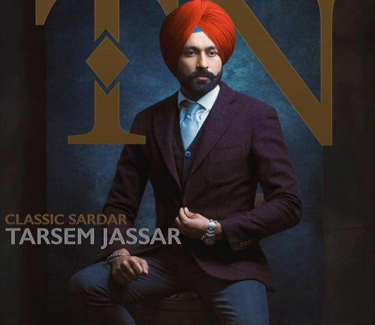 TARSEM JASSAR SHARES TEASER FOR 'TURBINATORS'