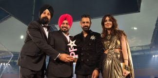 'CARRY ON JATTA 2' BECOMES THE BIGGEST OPENING PUNJABI MOVIE AROUND THE WORLD
