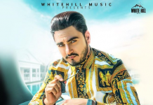 KULWINDER BILLA RELEASES TEASER FOR HIS UPCOMING TRACK 'KOHINOOR'