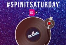 #SPINITSATURDAY: DJ VANDAN – XNAJA