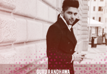 TRACK OF THE WEEK: GURU RANDHAWA – MADE IN INDIA