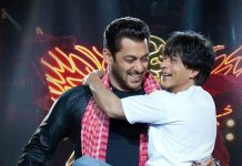 THE TEASER FOR THE UPCOMING BOLLYWOOD MOVIE 'ZERO' IS HERE