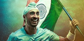 NEW RELEASE: SOORMA ANTHEM FROM THE UPCOMING MOVIE 'SOORMA'