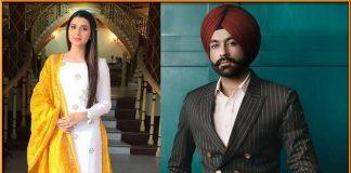 TARSEM JASSAR AND NIMRAT KHAIRA TO STAR IN PUNJABI MOVIE 'AFSAR'