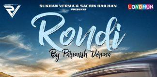 NEW RELEASE: PARMISH VERMA – RONDI