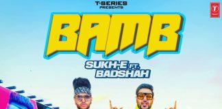 NEW RELEASE: SUKH-E FEAT. BADSHAH – BAMB