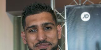 BRITASIA TV MEETS… AMIR KHAN