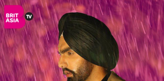 TRACK OF THE MONTH: AMMY VIRK – HATH CHUMME