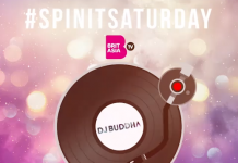 #SPINITSATURDAY: DJ BUDDHA DUBAI – ENNA SONNA (DEEP HOUSE MIX)