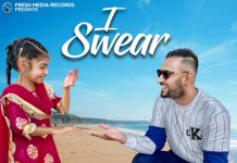 NEW RELEASE: GARRY SANDHU – I SWEAR