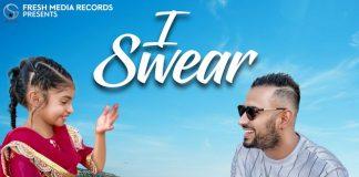 NEW RELEASE: GARRY SANDHU – I SWEAR