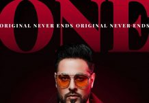 BADSHAH TO RELEASE DEBUT ALBUM 'O.N.E - ORIGINAL NEVER ENDS'