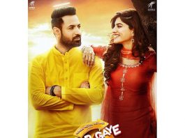 GIPPY GREWAL TO RELEASE 'FUEL' FOR THE UPCOMING MOVIE 'MAR GAYE OYE LOKO'