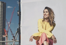 'BOLLYWOOD: THE WORLD'S BIGGEST FILM INDUSTRY' WITH ANITA RANI