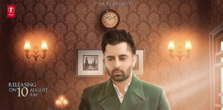 NEW RELEASE: SHARRY MANN – ROOH