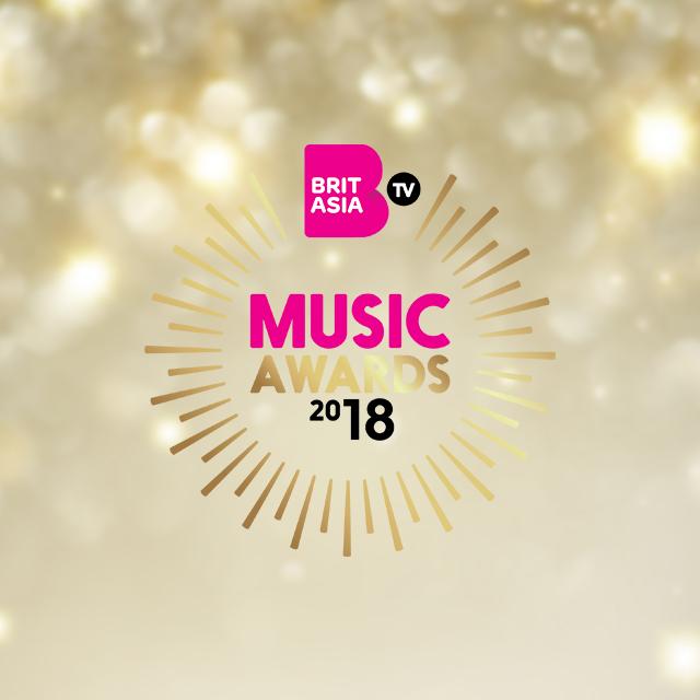 BRITASIA TV TO HOST THE BRITASIA TV MUSIC AWARDS 2018