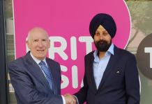 BRITISH ASIAN TONY SHERGILL JOINS BOARD OF BIRMINGHAM COMMONWEALTH ASSOCIATION