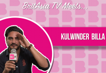 BRITASIA TV MEETS: KULWINDER BILLA